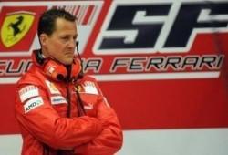 McLaren interesado en fichar a Schumacher si vuelve