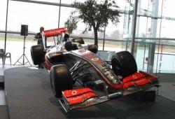 McLaren piensa en abandonar el desarrollo de su coche