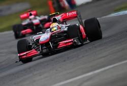 Mclaren y Monza: Conducto F sí o no