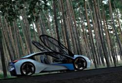 Mercedes Benz Biome, a por el BMW Vision