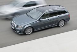 Mercedes Benz Clase C 2011 presentado, se estrena en Detroit y ventas a partir de enero