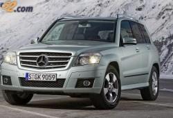 Mercedes-Benz lanza el GLK 220 CDI 4MATIC BlueEFFICIENCY