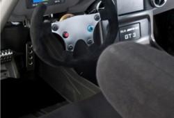 Mercedes Benz SLS AMG GT3, fotos filtradas