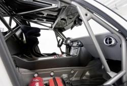 Mercedes Benz SLS AMG ¿Tendremos un Black Series?