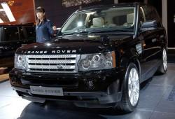 Mercedes-Benz y BMW bajas en el Salón de Tokyo
