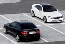 Mercedes deja de producir el CLC.