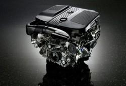 Mercedes S 250 CDI, 5.9 litros a los 100 Kms
