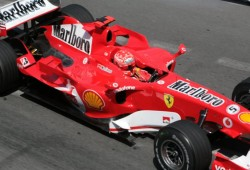Michael Schumacher: la política superó al deporte
