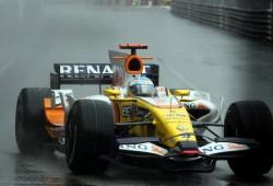 Mónaco y la lluvia coronan a Hamilton y dejan sin puntos a Fernando Alonso
