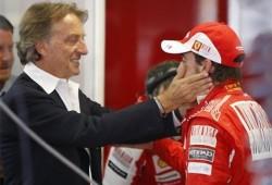 Montezemolo le pone un sobresaliente a Alonso