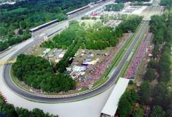 Monza con nuevo contrato hasta 2016