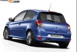 Motores del Renault Clio GT