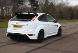 Mountune convierte el Focus RS en un RS500.