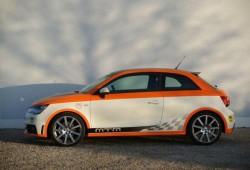 MTM ofrece interesantes packs de tuning para el Audi A1