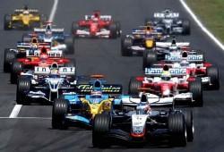 N. Technology. Otro equipo que quiere ser de F1