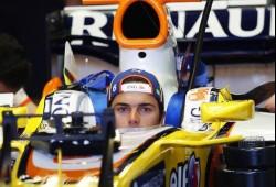 Nelson Piquet no acepta ser el segundo en su equipo