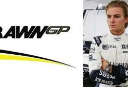 Nico Rosberg sería piloto del equipo Brawn GP en 2010