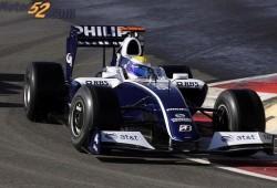 Nico Rosberg y Kazuki Nakajima: superpilotos versión 2009