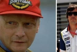 Niki Lauda castigó con sus declaraciones a Fernando Alonso