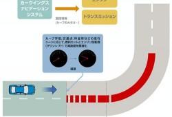 Nissan anuncia nuevo navegador con tecnología de avanzada.