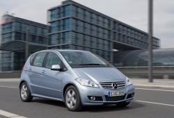 Nissan construirá un crossover con plataforma Mercedes Benz