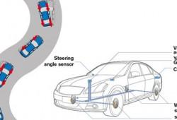 Nissan dice adiós a las curvas peligrosas... del camino