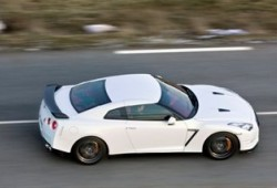 Nissan GT-R Egoist, su nombre lo dice todo