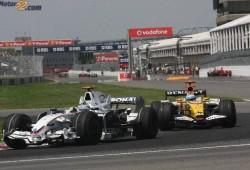 No estará más el GP de Canadá