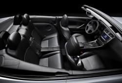 Novedades Lexus para el Salón del Automóvil Barcelona 2009