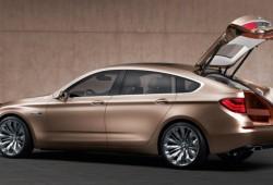 Novedades para los BMW Serie 5 en el Salón de París
