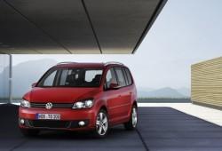 Novedades Volkswagen BlueMotion en el Salón de Madrid