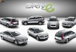 Novedades Volvo DRIVe para el Salón de Ginebra