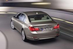 Nuevo BMW Serie 7
