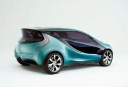 Nueva generación de motores Mazda  en el Salón de Tokio