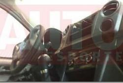 Nuevas fotos espias de la pick-up de VW.