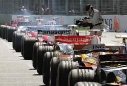 Nuevas normas en la Formula 1