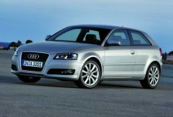 Nuevo Audi A3 1.6 TDI, 3.8 litros a los 100 kilómetros