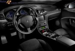 Nuevo KIT para el Maserati Gran Turismo