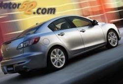 Nuevo Mazda 3: pura evolución