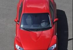 Nuevo Mazda RX-8 2010, fotos oficiales del reestilizado deportivo de Mazda