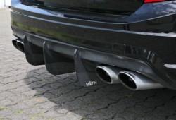 Nuevo Mercedes Benz C63 AMG Estate versión VATH