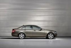 Nuevo Mercedes Benz Clase C Special Edition