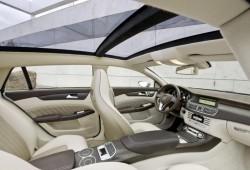 Nuevo Mercedes Benz CLS, la gran apuesta de la casa con nombre de mujer