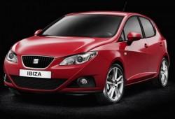 Nuevo motor 1.2 de 60 CV para el SEAT Ibiza