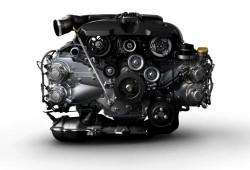 Nuevo motor Subaru presentado