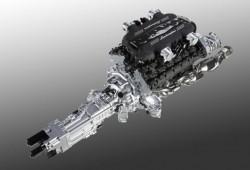 Nuevo motor V12 de Lamborghini