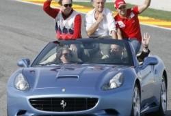 ¿Nuevo parque temático de Ferrari en Valencia?