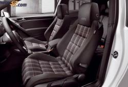 Nuevo Volkswagen Golf GTI 2009