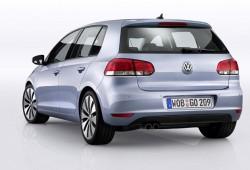 Nuevo Volkswagen Golf VI, fotos e información