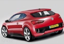 Nuevos detalles Volkswagen Polo Coupé